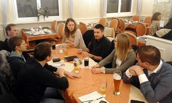 Vielfältige Themen Donauwörths